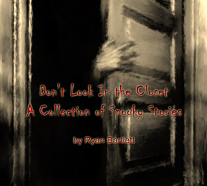 An Anthology of Horror by Ryan Bartlett